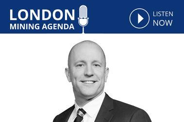 London Mining Agenda - Anthony Milewski, 06/07/17