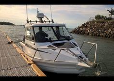 Vessels to boost PNG border fleet