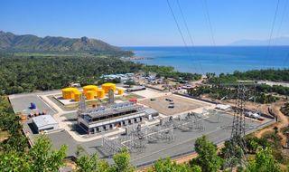Wartsila renews Timor-Leste contract