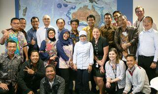 Bid to strengthen Indo-Aus fisheries alliance
