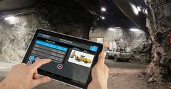 Atlas buys into 'Google for mines'