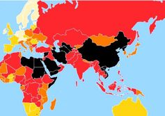 PNG ranked 51st for press freedom