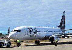 Australia, Fiji to increase flights