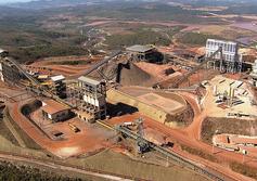 Anglo quer dar continuidade ao licenciamento do Minas-Rio