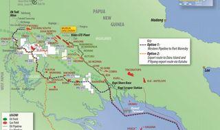Horizon expands PNG permits