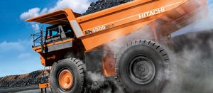 Hitachi predicts robot mining takeover