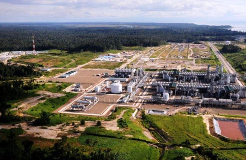 BP expands at Tangguh LNG
