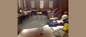 Strike looms over SA coal miners
