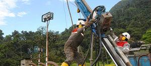 Lumina enlarges Ecuador footprint