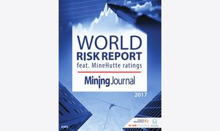 Download the 2017 World Risk Report