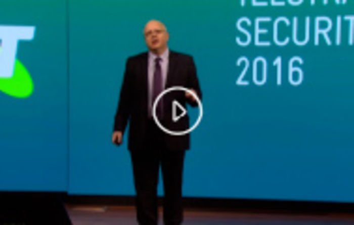 Cyber security - managing risk amongst disruption