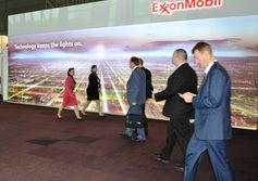 Exxon opens Singapore power plant
