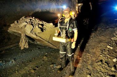 Ascendant drops despite assurance on Honduras mine