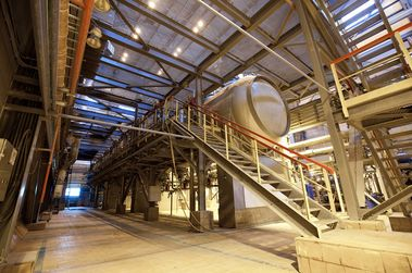 Polymetal delivers on flagship Kyzyl project