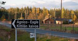 Agnico-Eagle raises guidance and dividend