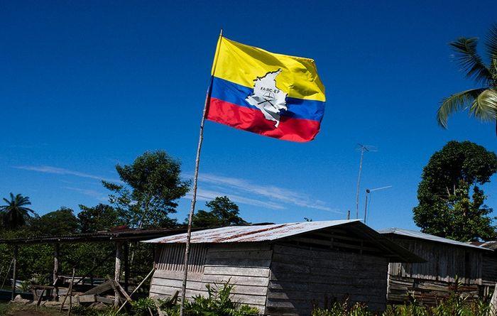 Royal Road strikes landmark Colombia agreement